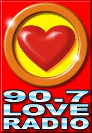 Love Radio 90.7 Live Streaming