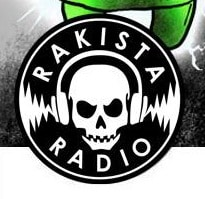 RAKISTA Radio Pinoy Rock FM Philippines Online