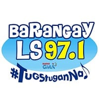 Barangay LS 97.1 Live Streaming Online