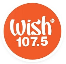 Wish FM 107.5 Live Streaming Online