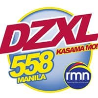 DZXL 558 RMN News Live Streaming Online